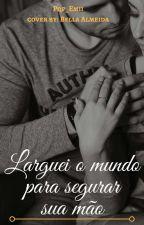 I Love Favela ( A Filha Do Dono Do Morro 2 ) by Isah_Morena