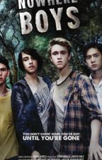 Nowhere Boys Fanfiction - Failed Return by camerashy2310