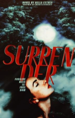 Surrender by IIJayIILovesBooks