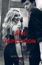 「Bad Reputacion」//Shawnbrina by _a_Blue