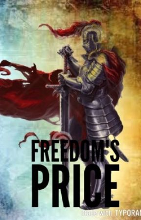 Freedom's Price by ACD100
