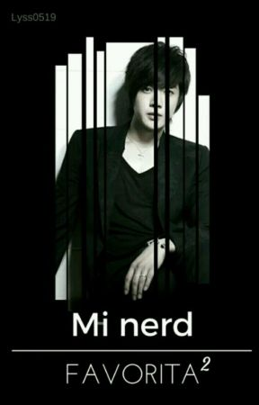 Mi nerd favorita² by Mimiblop