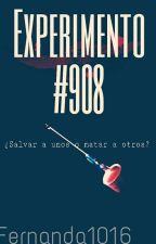 Experimento 908 by Fernanda-1016