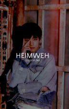heimweh + kth by kthish