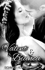 Valent and Bianca by LEON_romanov