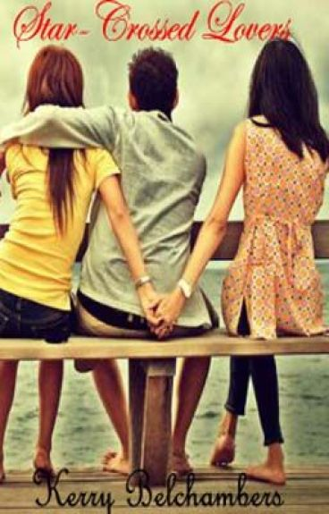 Star Crossed Lovers (Girlxgirl)