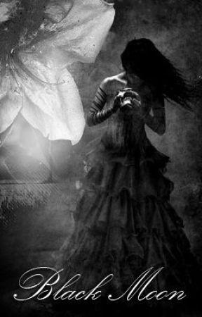 Black Moon - Prologue - Diary Entry #01 - Wattpad