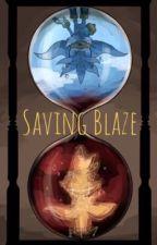 Saving Blaze by Midnight_Lobsterface