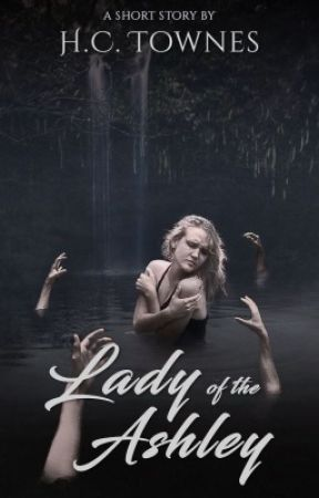 Lady of The Ashley by HCTownes