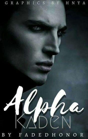 Book 2: Alpha Kaden