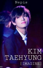 Kim Taehyung [IMAGINE] by Nepis989