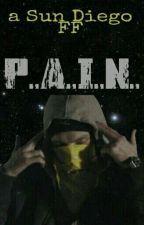 P.A.I.N. (Sun Diego FF) by Silberfluegel42