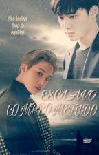 ESCLAVO COMPROMETIDO (KAISOO-EXO) by HunPrise