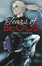 Tears of Blood [Viktuuri] by Kuma_Kuroko