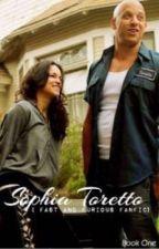 Sophia Toretto (Fast and Furious) (HIATUS) by naldolobo666