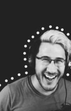 The Light (Markiplier x Depressed!Reader) by Jasmine_Tea_Spill