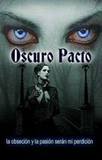 Oscuro Pacto. by isaki55