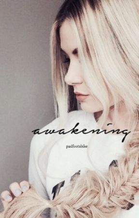 Awakening (Fred Weasley) by padfootsbike