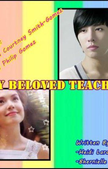 My Beloved Teacher onhold muna
