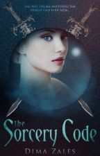 The Sorcery Code by Dima Zales and Anna Zaires by annazaires