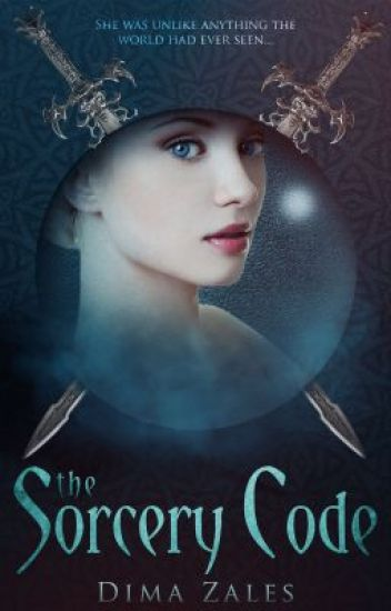 The Sorcery Code by Dima Zales and Anna Zaires