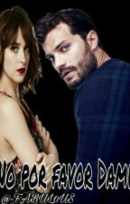 No por favor Damie by SoyDakotaJohnson