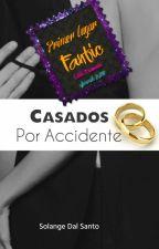 Casados Por Accidente [Pablo Alboran] by SolangeDalSanto