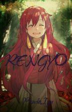 RENGYO by PandaIgu