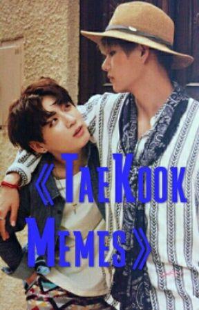 《TaeKook Memes》 by CalypsEko