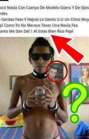Personas Estupidas En Facebook 2 El Gordo Que Se Pone Aluminio