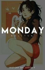 Monday『NejiTen』 ||NS|| by Shxzu-f
