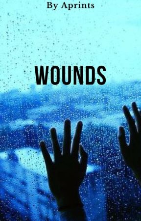 wounds by coolfrijole