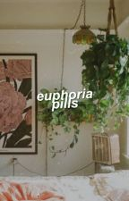 euphoria pills by vioIentthings