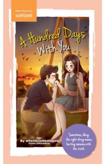 A Hundred Days with You (Published)