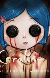 Coraline by Official_Toy_Bonbon