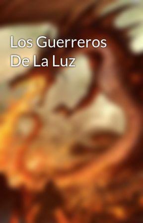 Los Guerreros De La Luz by SeniorDioh