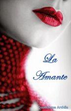 La Amante by CaroArchi86