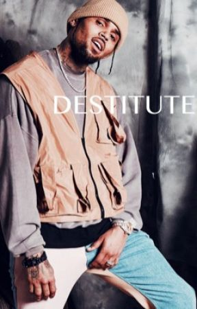 Destitute by phuckyolove