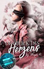 Der Blick des Herzens - H.S. by StephVi