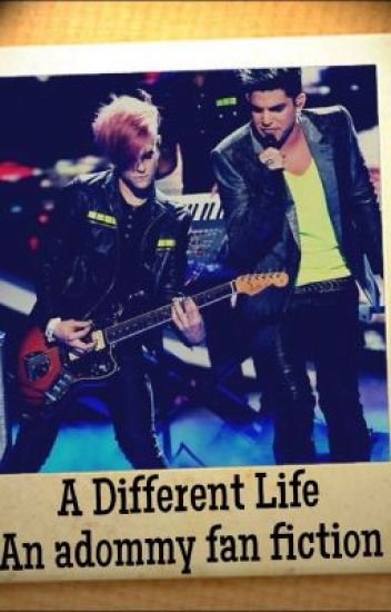 A Different Life ~ An Adommy Fan-Fiction