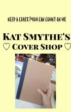 Kat Smythe's Cover Shop by convivalangel