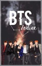 BTS ♚ Zodiac by _TaexWyatt_