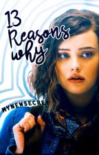 13 Reasons Why | Quotes & Facts by mynewsecret