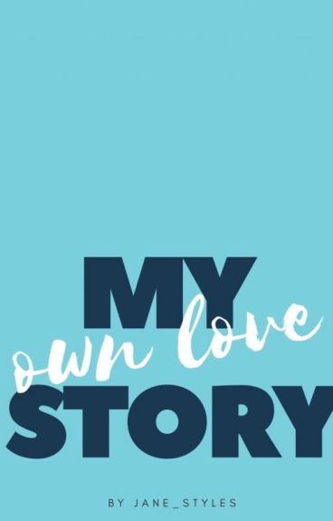 My own love story (Larry Stylinson) ●Terminada●