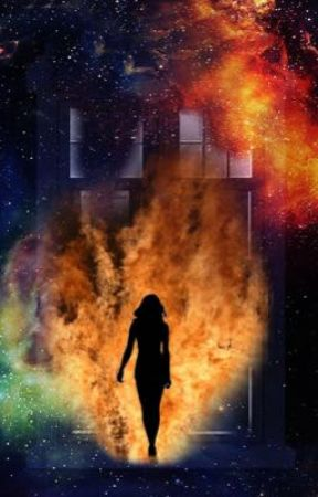 The Damaged Companion (A Doctor Who Fanfic) by psychoSydney