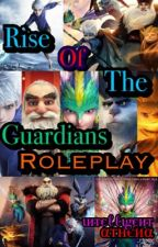 Rise Of The Guardians Roleplay by SassyAthena