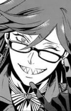 Grell X Reader by TheShipper416