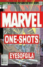 MARVEL ONE SHOTS  by eyesofgila