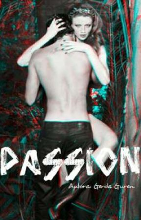 Passion by PaulaGuren