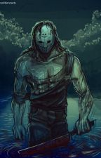 Summer Nights (Jason Voorhees x reader) by RaevynEden